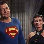 سریال تلویزیونی Adventures of Superman با حضور جرج ریوز و Gloria Talbott