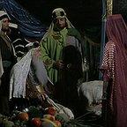 فیلم سینمایی Ten Tall Men با حضور Gerald Mohr