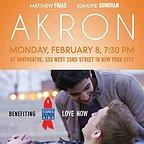 فیلم سینمایی Akron با حضور Matthew Frias و Edmund Donovan
