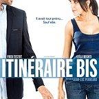 فیلم سینمایی Itinéraire bis با حضور لیلا بختی و Fred Testot