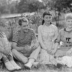 فیلم سینمایی A Day in the Country با حضور Jacques B. Brunius، Jane Marken، Sylvia Bataille و Georges D'Arnoux