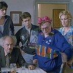 فیلم سینمایی Tesna koza 3 با حضور Ruzica Sokic، Gojko Baletic، Rahela Ferari، Milan Gutovic و Aleksandar Todorovic