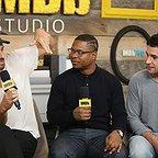 فیلم سینمایی Tyrel با حضور کریستوفر ابوت، جیسون میچل و Sebastian Silva
