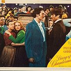 فیلم سینمایی The Diary of a Chambermaid با حضور Hurd Hatfield