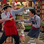 سریال تلویزیونی The Suite Life of Zack and Cody با حضور Adam Shapiro و Jareb Dauplaise
