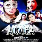 فیلم سینمایی Ajooba با حضور آمیتاب باچان، Rishi Kapoor، آمریش پاری، Dimple Kapadia و Sonam