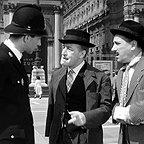فیلم سینمایی Toto, Peppino, and the Hussy با حضور Peppino De Filippo و Totò