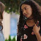 فیلم سینمایی Stalked by a Reality Star با حضور Emily Bader و Asia Jackson