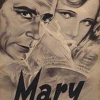 فیلم سینمایی Mary با حضور Olga Tschechowa