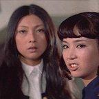 فیلم سینمایی Stray Cat Rock: Sex Hunter با حضور Meiko Kaji