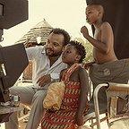 فیلم سینمایی Le crocodile du Botswanga با حضور Fabrice Eboué