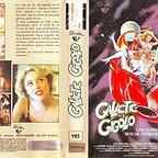فیلم سینمایی Galactic Gigolo به کارگردانی Gorman Bechard