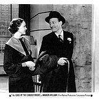فیلم سینمایی The Case of the Curious Bride با حضور Claire Dodd و Warren William