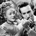 فیلم سینمایی The Diary of a Chambermaid با حضور Hurd Hatfield و Paulette Goddard