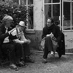 فیلم سینمایی Les beaux jours d'Aranjuez با حضور ویم وندرس، ردا کاتب و پیتر هاندکه