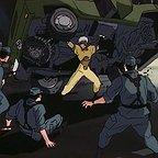 فیلم سینمایی Black Magic M-66 به کارگردانی Hiroyuki Kitakubo و Masamune Shirow