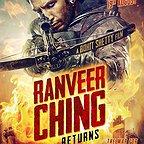 فیلم سینمایی Ranveer Ching Returns به کارگردانی Rohit Shetty