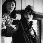 فیلم سینمایی Dragnet Girl به کارگردانی Yasujirô Ozu