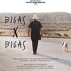 فیلم سینمایی Bigas x Bigas به کارگردانی Bigas Luna و Santiago Garrido Rua
