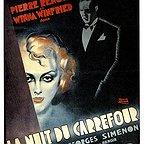 فیلم سینمایی Night at the Crossroads به کارگردانی Jean Renoir