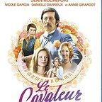 فیلم سینمایی Le cavaleur به کارگردانی Philippe de Broca