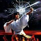 فیلم سینمایی Legend of Eight Samurai با حضور هیرویوکی سانادا، Etsuko Shihomi، Hiroko Yakushimaru و Masaki Kyômoto