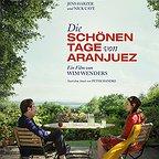فیلم سینمایی Les beaux jours d'Aranjuez به کارگردانی ویم وندرس