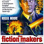 فیلم سینمایی The Fiction-Makers به کارگردانی Roy Ward Baker