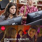 فیلم سینمایی Stalked by a Reality Star با حضور Robert Scott Wilson و Emily Bader