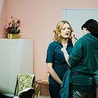 سریال تلویزیونی Four in a Blanket با حضور Bernadette Mullen