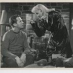 فیلم سینمایی The Fuzzy Pink Nightgown با حضور Keenan Wynn، Ralph Meeker و Jane Russell