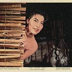 فیلم سینمایی The Little Hut با حضور Ava Gardner