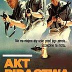 فیلم سینمایی Act of Piracy با حضور گری بیوسی