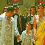 فیلم سینمایی Partner با حضور Lara Dutta و سلمان خان