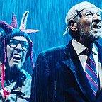 فیلم سینمایی National Theatre Live: King Lear با حضور ایان مک کلن و Lloyd Hutchinson