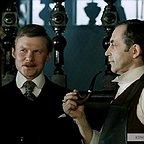 سریال تلویزیونی Sherlock Holmes and Doctor Watson: The Acquaintance به کارگردانی Igor Maslennikov