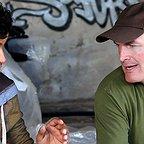 فیلم سینمایی Dead on Time با حضور John Sjogren و Mohamed Zouaoui