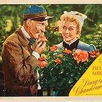 فیلم سینمایی The Diary of a Chambermaid به کارگردانی Jean Renoir