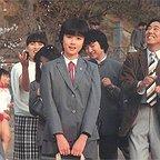 فیلم سینمایی The Little Girl Who Conquered Time با حضور Ittoku Kishibe، Toshie Negishi و Tomoyo Harada