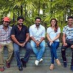 فیلم سینمایی Love Action Drama با حضور Dhyan Sreenivasan، Aju Varghese، Nivin Pauly و Nayanthara