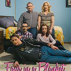 سریال تلویزیونی Four in a Blanket با حضور Bernadette Mullen، Trillian Sadie Reynoldson، Matt Wilson، Darren Zimmer و Ryan Wray