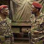 فیلم سینمایی Le crocodile du Botswanga با حضور Thomas N'Gijol