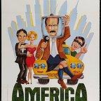 فیلم سینمایی America به کارگردانی Robert Downey Sr.