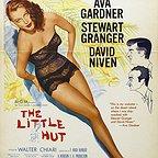 فیلم سینمایی The Little Hut به کارگردانی Mark Robson