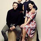 فیلم سینمایی Devil's Gate با حضور Milo Ventimiglia، Shawn Ashmore، بریجت رگان و Amanda Schull