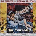 فیلم سینمایی The Naked Maja به کارگردانی Henry Koster
