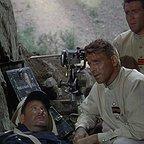 فیلم سینمایی Ten Tall Men با حضور Burt Lancaster و George Tobias