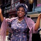 سریال تلویزیونی The Women of Brewster Place با حضور اپرا وینفری