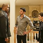 فیلم سینمایی Stalked by a Reality Star با حضور Robert Scott Wilson، Emily Bader و D. Elliot Woods