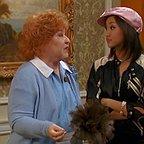 سریال تلویزیونی The Suite Life of Zack and Cody با حضور Estelle Harris و Brenda Song